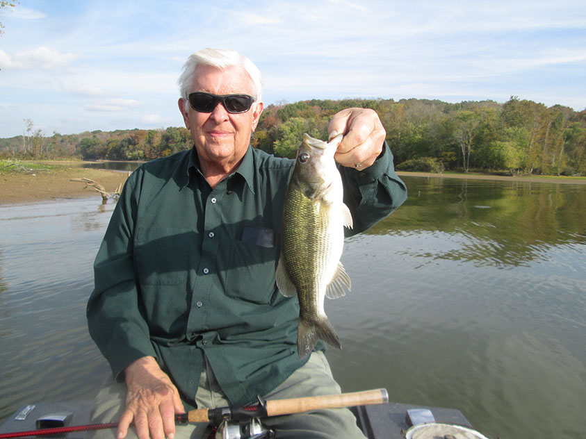 Barkley lake fishing guides related keywords barkley for Reelfoot fishing report